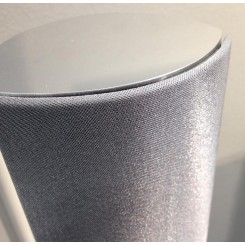 BeoLab 6000 grey front cloth