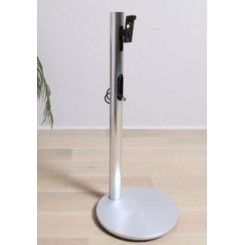 Floor Stand for  BeoVision 6-22, Beocenter 6-23.
