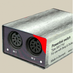 PowerLink Switch