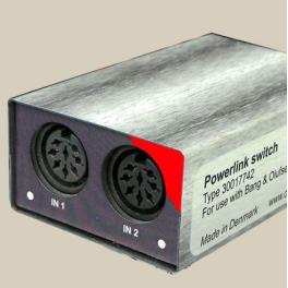 PowerLink Switch
