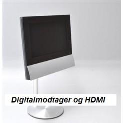BeoVision 6-26 med HDMI-stik