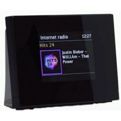 Ekstern WiFi og DAB+ modtager