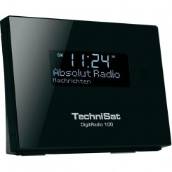 External DAB + receiver to B&O