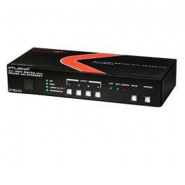 Atlona AT-HD4-V41 HDMI switch