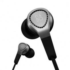 BeoPlay H3  in-ear, alu