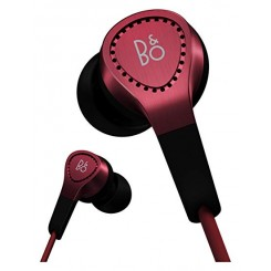BeoPlay H3  in-ear, rød