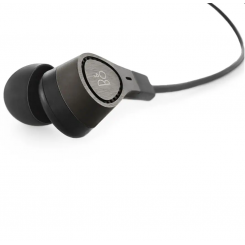 BeoPlay H3 ANC in-ear, black