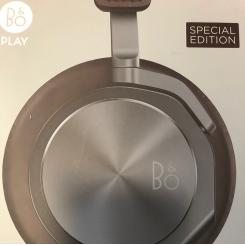 BeoPlay H6 Gray Hazel
