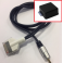 Masterlink adapter cable for BeoLab 2000 and a Hall Audio Bluetooth receiver