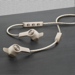 BeoPlay E6 wireless in-ear, Sand