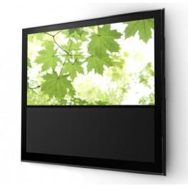 Beovision 10-40 with black frame
