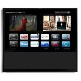 BeoVision 11-40 with black frame
