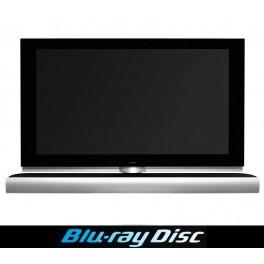 BeoVision 7-55 BluRay with wall bracket
