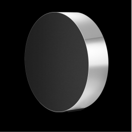 BeoSound Edge - Dark blue / Aluminium