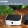 HALL Audio WiFi Streamer - White
